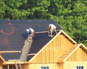 Slate Roof Tiles Vancouver roofer